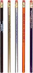 Hex Pioneer Pencils